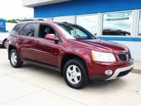 Used 2008 Pontiac Torrent For Sale   Triadelphia WV