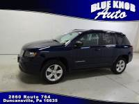 2016 Jeep Compass SUV in Duncansville | Serving Altoona, Ebensburg, Huntingdon, and Hollidaysburg PA