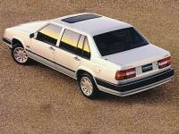 Used 1994 Volvo 960 West Palm Beach