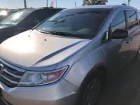 2012 Honda Odyssey EX CAR PROS AUTO CENTER (702) 405-9905