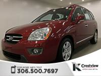 Pre-Owned 2007 Kia Rondo EX | Heated Seats FWD Station Wagon