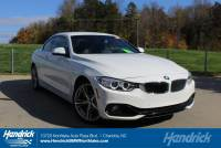 2017 BMW 4 Series 430i Convertible in Franklin, TN