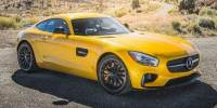Pre-Owned 2016 Mercedes-Benz AMG GT AMG GT S