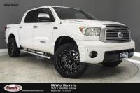 Pre-Owned 2013 Toyota Tundra 2WD Truck 2WD CrewMax Short Bed 5.7L Limited (Natl)