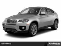 2012 BMW X6 xDrive50i