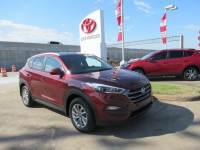 Used 2016 Hyundai Tucson SE SUV FWD For Sale in Houston