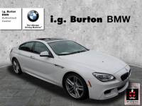 2015 BMW 6 Series Gran Coupe For Sale in Milford, DE