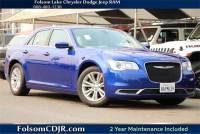 2018 Chrysler 300 Touring Sedan - Certified Used Car Dealer Serving Sacramento, Roseville, Rocklin & Citrus Heights CA