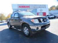 PRE-OWNED 2005 NISSAN FRONTIER 2WD NISMO RWD CREW CAB PICKUP