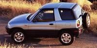 1997 Toyota RAV4 2DR HRDTOP AT