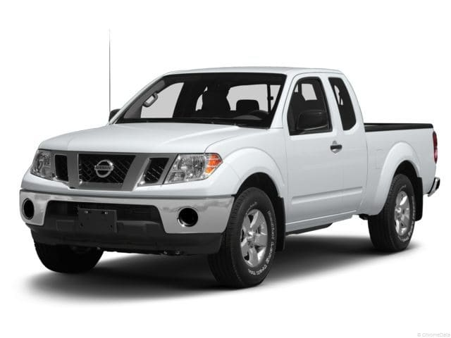 Photo 2015 Nissan Frontier 2WD Truck King Cab in Baytown, TX. Please call 832-262-9925 for more information.