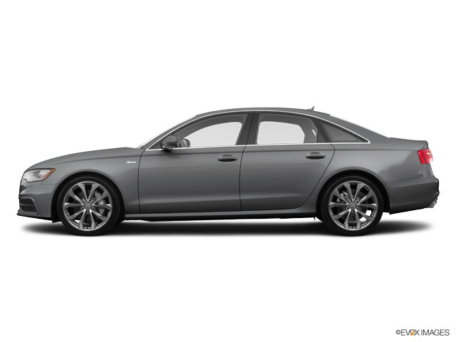 Photo Used 2015 Audi A6 3.0T Sedan for sale in Wilmington NC
