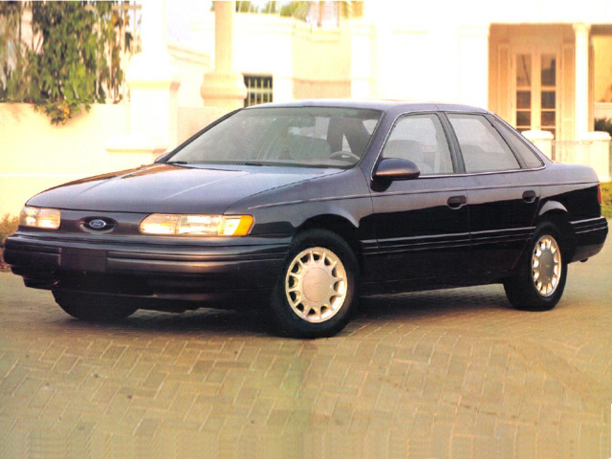 Photo Used 1993 Ford Taurus LX for Sale in Tacoma, near Auburn WA