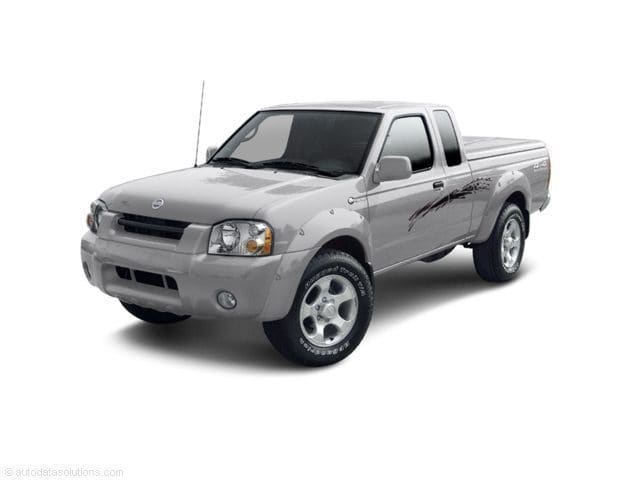 Photo 2003 Nissan Frontier Truck King Cab
