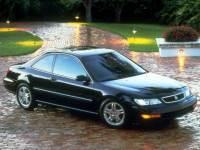 Used 1999 Acura CL 2.3 in Kahului