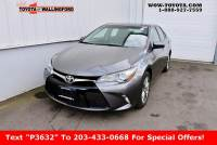 Certified Used 2016 Toyota Camry SE For Sale in Wallingford CT | 4T1BF1FKXGU143199