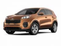 2017 Kia Sportage LX SUV KNDPM3AC9H7110609