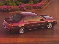 1998 Chevrolet Malibu LS Sedan
