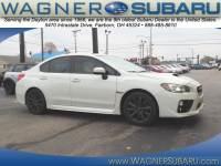 2015 Subaru WRX Limited | Dayton, OH