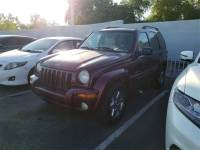 Used 2003 Jeep Liberty Limited For Sale