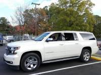 2015 Chevrolet Suburban LTZ SUV in Franklin, TN