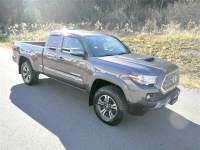 2016 Toyota Tacoma TRD Sport Truck