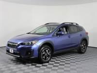 2018 Subaru Crosstrek 2.0i Premium with