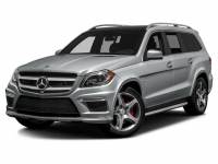 Pre-Owned 2015 Mercedes-Benz AMG® GL 63 SUV AWD 4MATIC®
