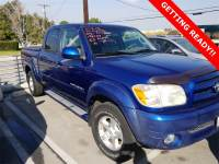 Used 2005 Toyota Tundra Limited in Torrance CA