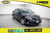 Used 2014 Toyota Camry 2014.5 I4 Automatic SE in El Monte