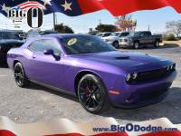 Certified Pre-Owned 2016 Dodge Challenger SXT Plus Coupe in Greenville, SC