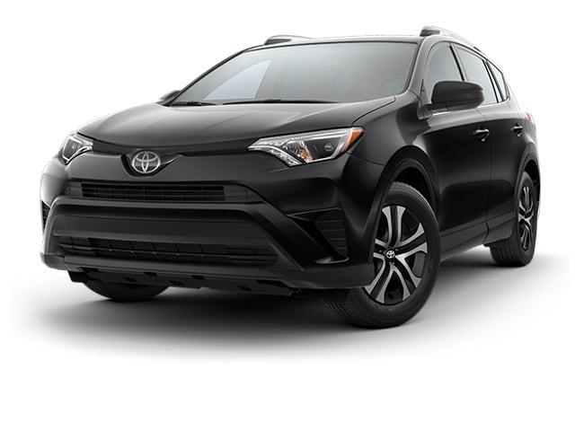 Photo 2018 Toyota RAV4 XLE SUV All-wheel Drive serving Oakland, CA