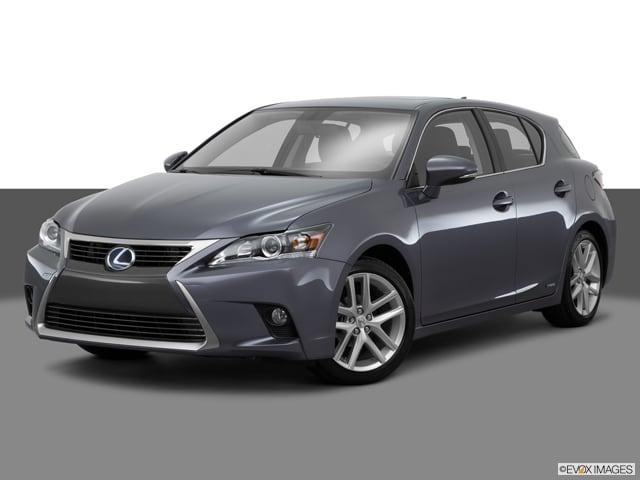 Photo 2015 LEXUS CT Hybrid Sedan in Columbus, GA