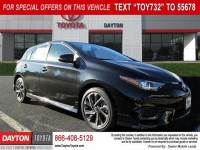 Used 2018 Toyota Corolla iM Base Hatchback FWD in South Brunswick, NJ