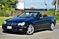 2006 Mercedes-Benz CLK350 3.5L