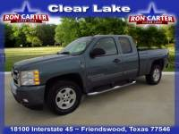 2008 Chevrolet Silverado 1500 Truck Extended Cab near Houston