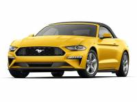 2018 Ford Mustang Convertible 4 cyls