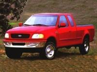 Used 1999 Ford F-150 in Bowling Green KY | VIN: