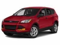 2015 Ford Escape SE SUV I-4 cyl