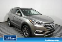 Used 2017 Hyundai Santa Fe Sport For Sale | Langhorne PA - Serving Levittown PA & Morrisville PA | 5XYZUDLB1HG415317