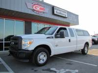 2011 Ford Super Duty F-250 Diesel XL