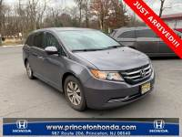 2016 Honda Odyssey EX-L Van Passenger Van for sale in Princeton, NJ
