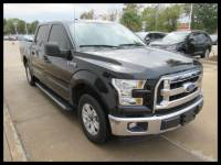 Used 2017 Ford F-150 XLT 2WD Supercrew 5.5 Box in Houston, TX