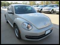 Used 2013 Volkswagen Beetle Coupe DSG 2.0L TDI in Houston, TX