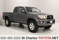 Pre-Owned 2011 Toyota Tacoma TRD OFF ROAD 4X4 Truck