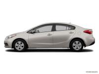 Used 2015 KIA Forte LX Sedan For Sale in High-Point, NC near Greensboro and Winston Salem, NC