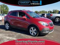 Pre-Owned 2015 Buick Encore Convenience SUV near Tampa FL