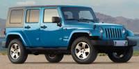2010 JeepWrangler Unlimited 4WD 4dr Sport