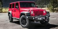 2015 JeepWrangler Unlimited 4WD 4dr Sahara