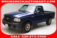 Used 2010 Ford Ranger 2WD Reg Cab 112 XL in Brunswick, OH, near Cleveland